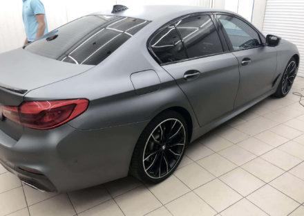 BMW - 5series,2017 2