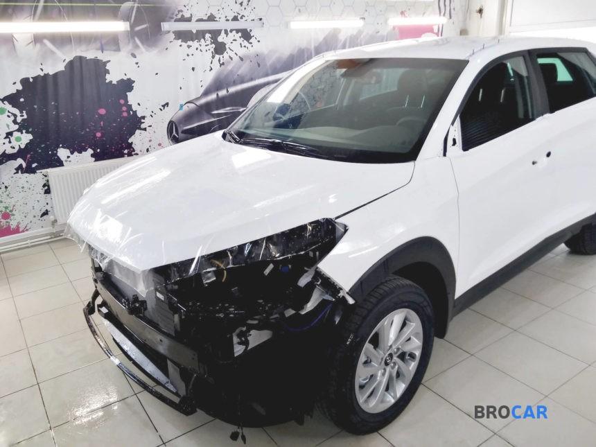 Hyundai - SantaFe,2017 1