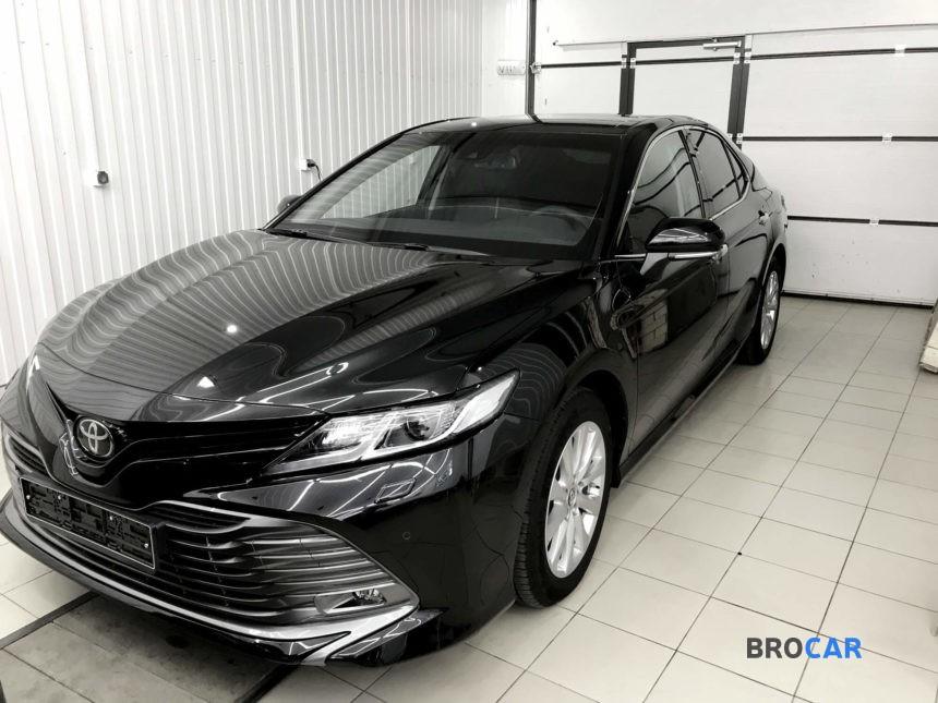 Toyota - Camry,2018
