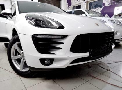 Отзыв владельца Porsche Cayenne